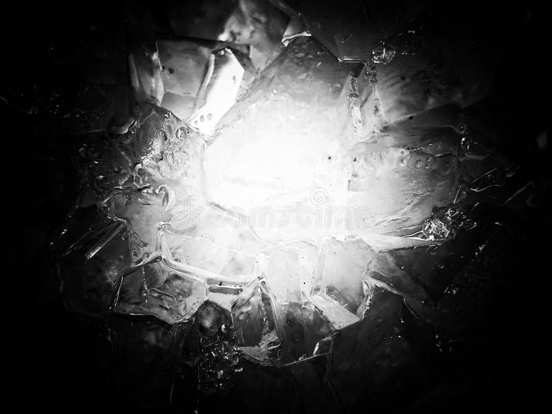 Rockowy cukrowy szczegół tekstury tło fotografia royalty free