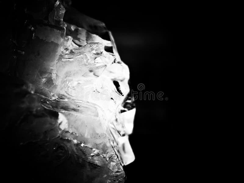 Rockowy cukrowy szczegół tekstury tło obrazy stock