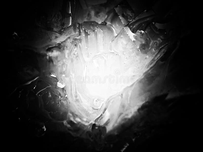 Rockowy cukrowy szczegół tekstury tło zdjęcia royalty free