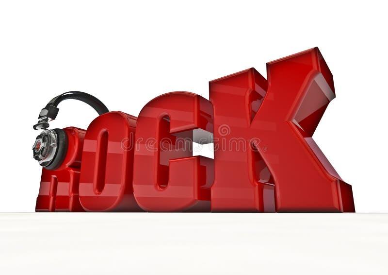 rockowy tytuł ilustracji