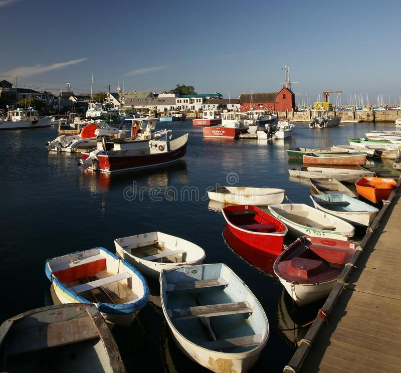 Download Rockport, MA editorial stock photo. Image of alcoholic - 27269603