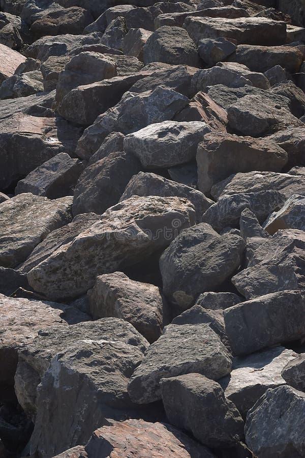 Rocks Royaltyfri Foto