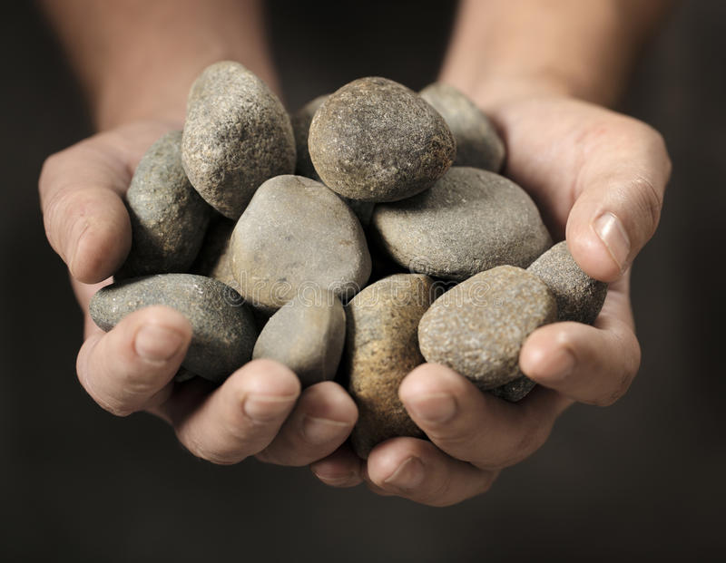 Download Rocks stock image. Image of heap, nature, objects, rocks - 18692813