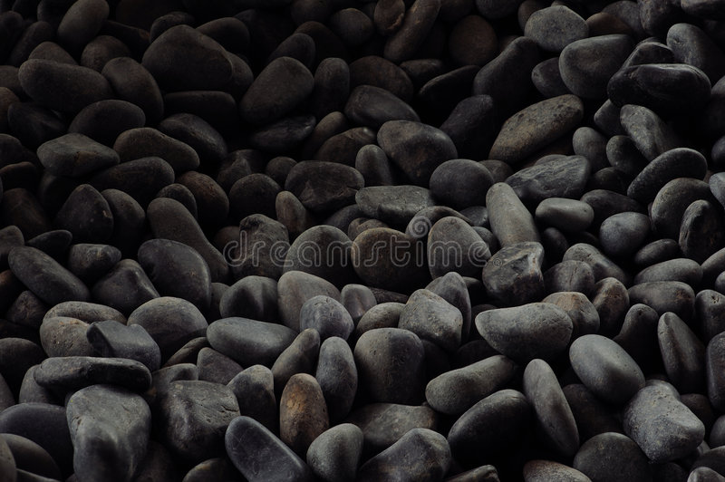 Rocks. Mood lighting rocks for background