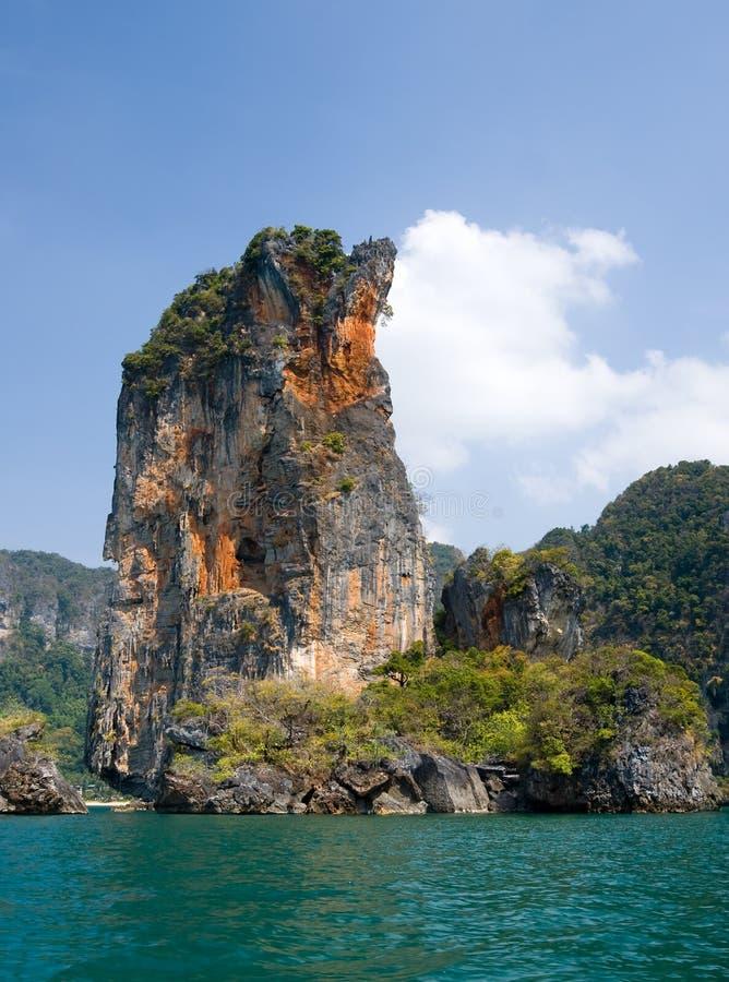 Rocks of Ao Nang