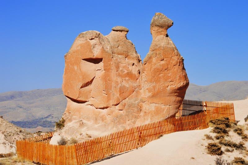 Download Rocks Of Cappadocia In Central Anatolia, Turkey Stock Image - Image: 35411695