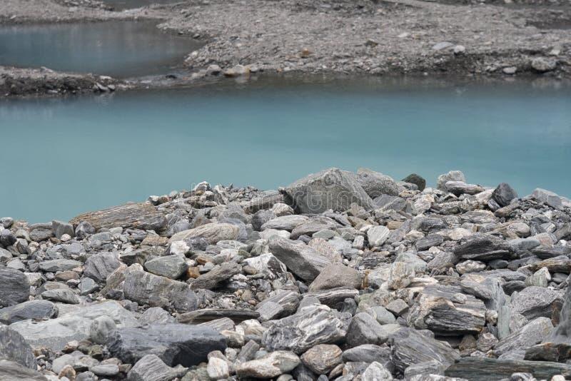 Download Rocks near glacier stock photo. Image of scene, geology - 23292526