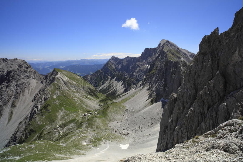 Download Rocks And Peaks Stock Photo - Image: 20300410