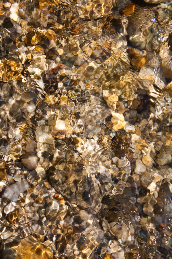Free Rocks With Water Texture Stock Photo - 27648200