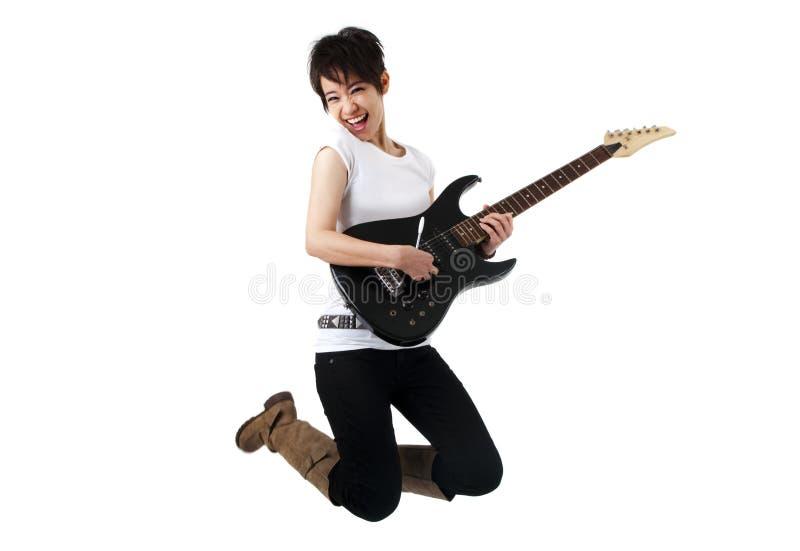 rockstar 免版税库存照片