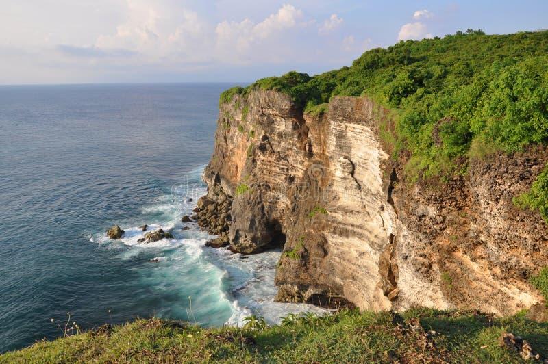 Download Rocky Coast  Near Uluwatu Temple On Bali Stock Image - Image: 17365869