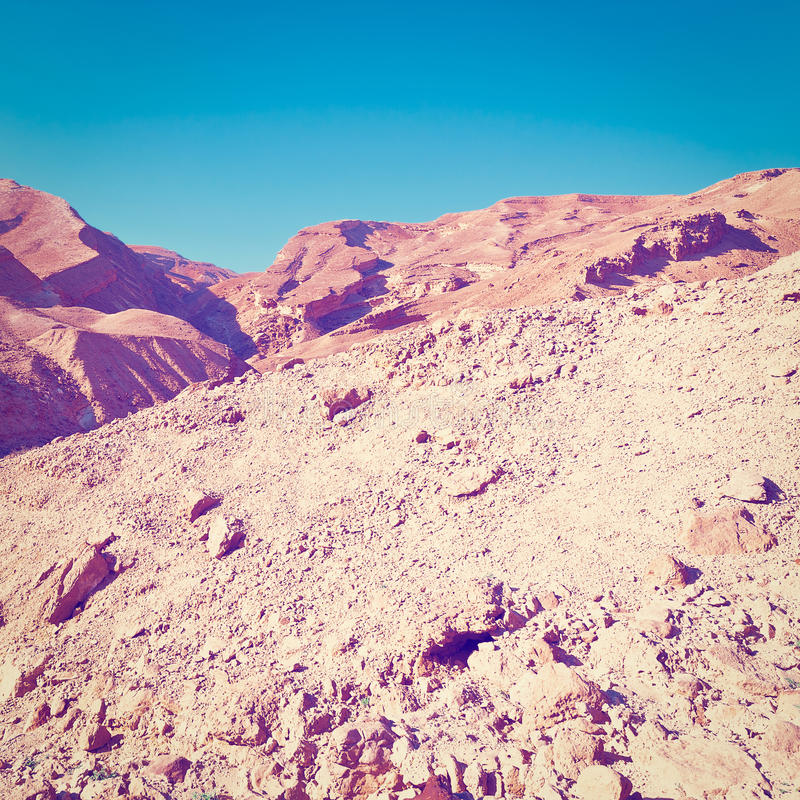 Rocky Hills stock images