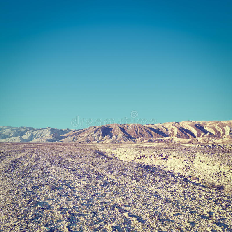 Rocky Hills royalty free stock photography