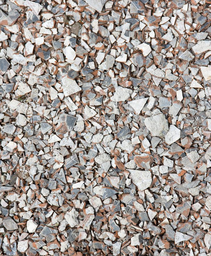 Rocky material rough surface. Texture background stock images