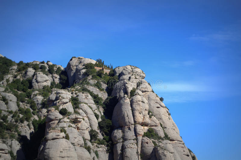 rocky mountain obrazy stock