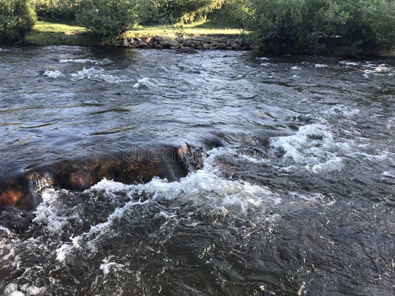 Rocky Mountain National Park immagini stock