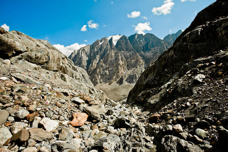 Download Rocky mountains stock photo. Image of rockies, nobody - 26010976