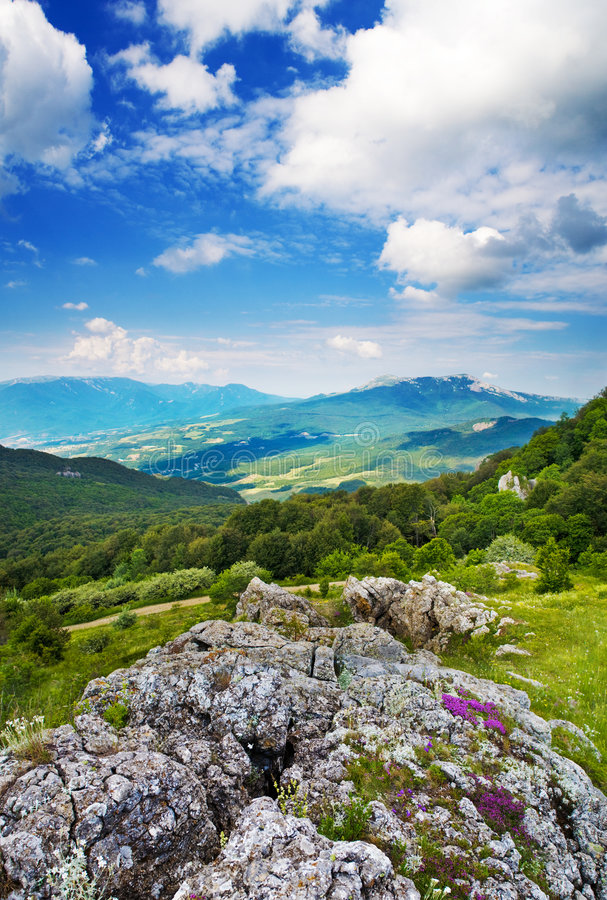 Download Rocky Mountains Stock Photo - Image: 5764870