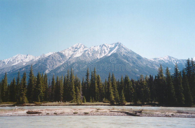 Download Rocky Mountains stock image. Image of clean, rockie, rocky - 751033