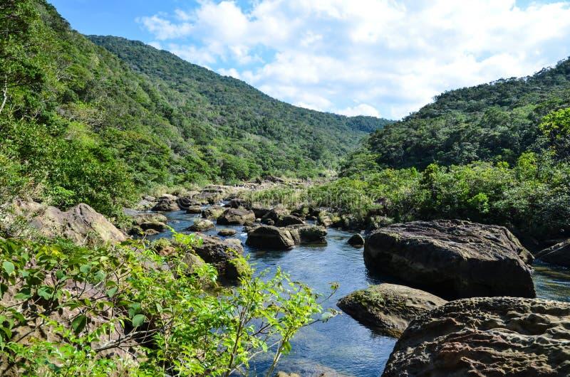 Download Rocky River stock photo. Image of blue, riverside, okinawa - 36615956
