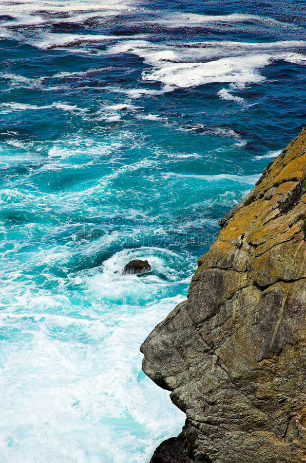 Download Rocky Shore Stock Images - Image: 1704914