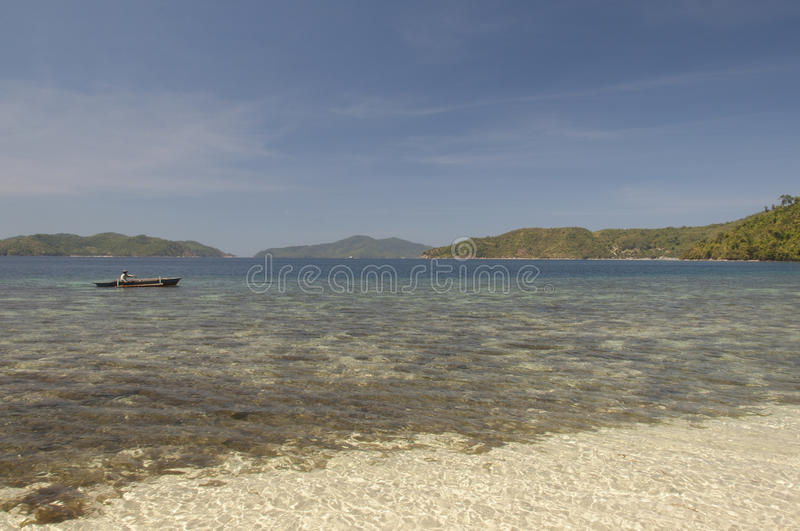 Download Rocky Shore Of Island. Philippines Stock Image - Image: 38952895