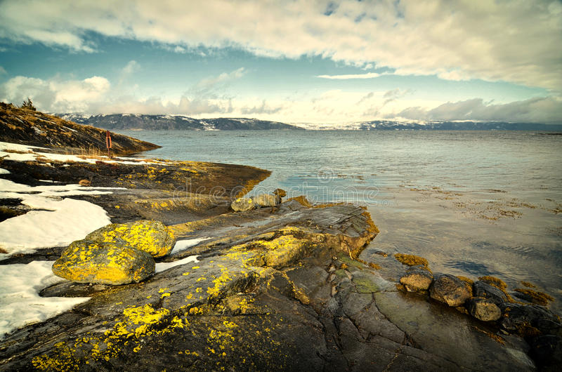 Download Rocky Shore Stock Images - Image: 32843564