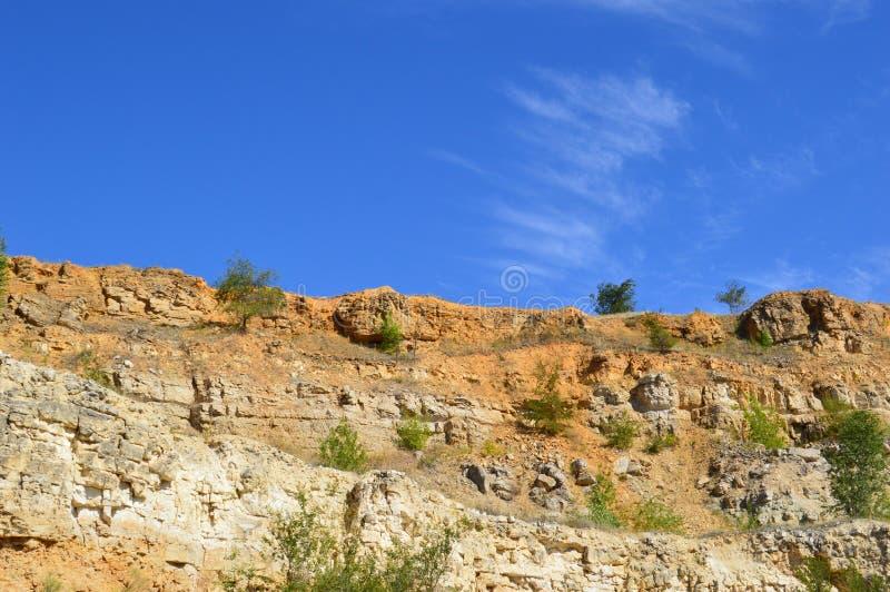 Rocks stock photography