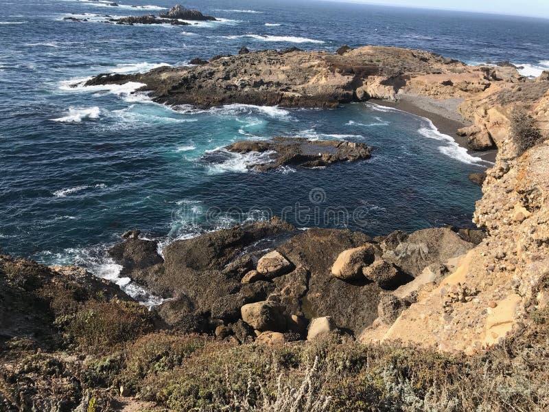 Rocky Water photographie stock libre de droits