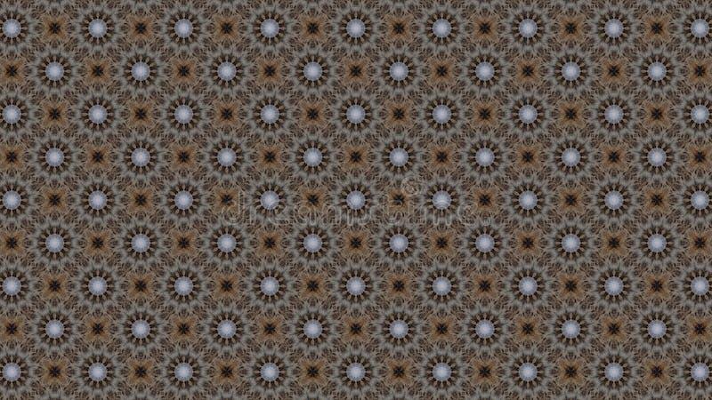 Roczników wzory dla tła zdjęcia stock