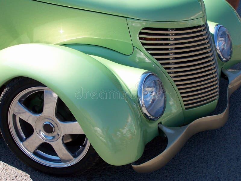 Download Rocznik, obraz stock. Obraz złożonej z prącie, automobiled - 135027