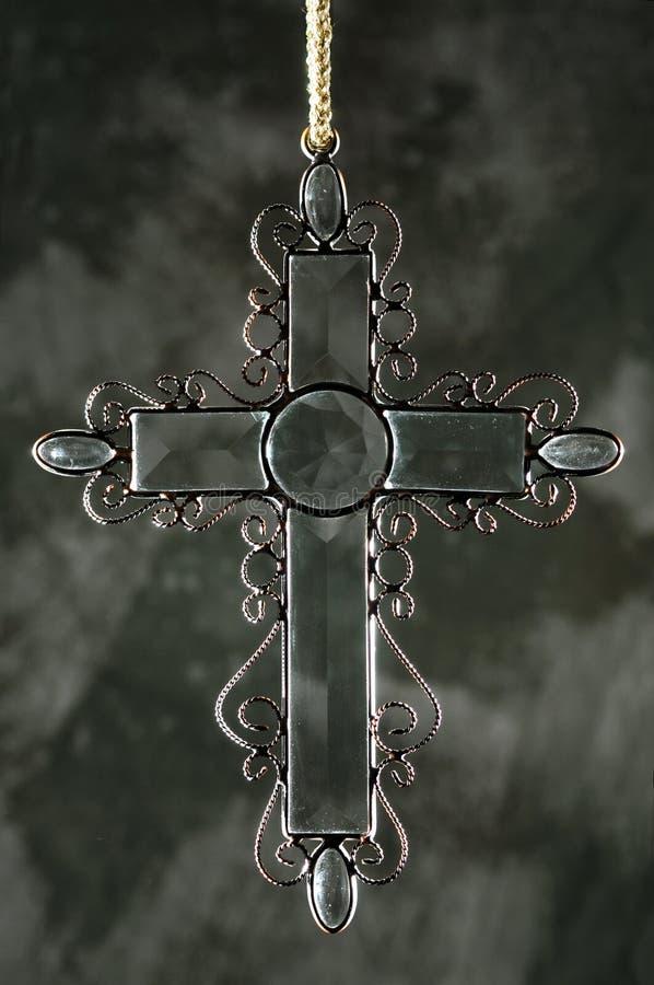 rocznik krzyż zdjęcia royalty free