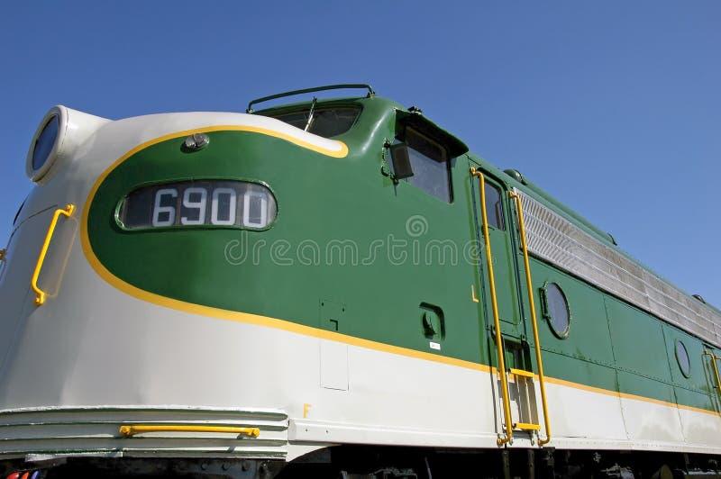 rocznik lokomotyw obrazy royalty free