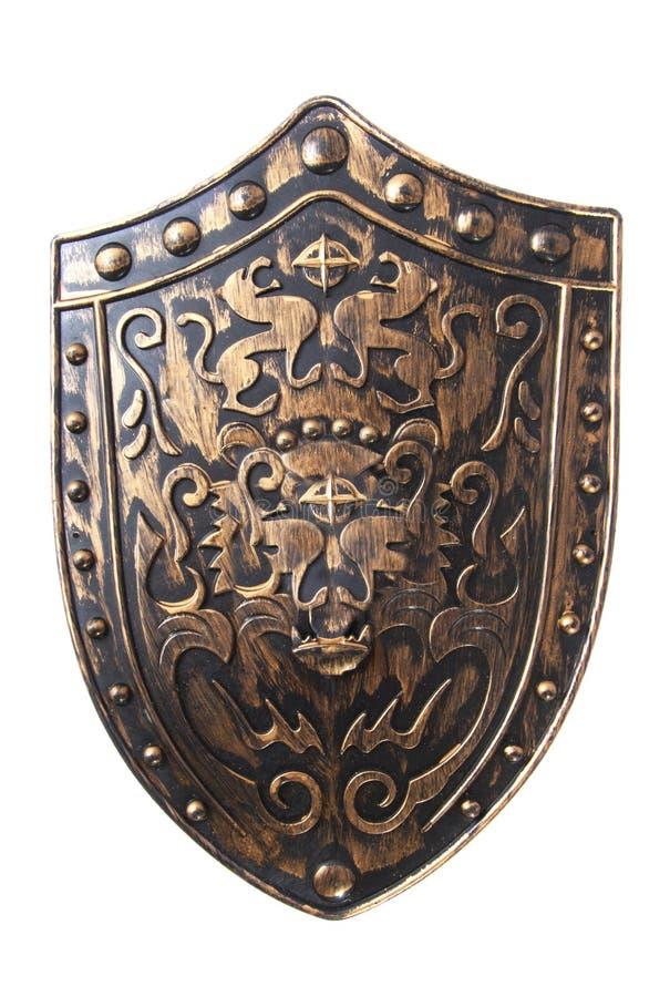 Rocznik osłona obraz royalty free