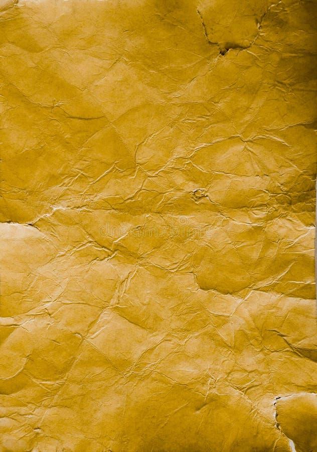 rocznik papieru tło zdjęcie stock