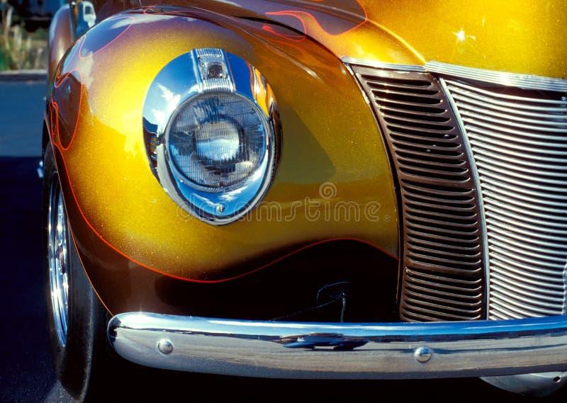 rocznik samochodów fotografia stock