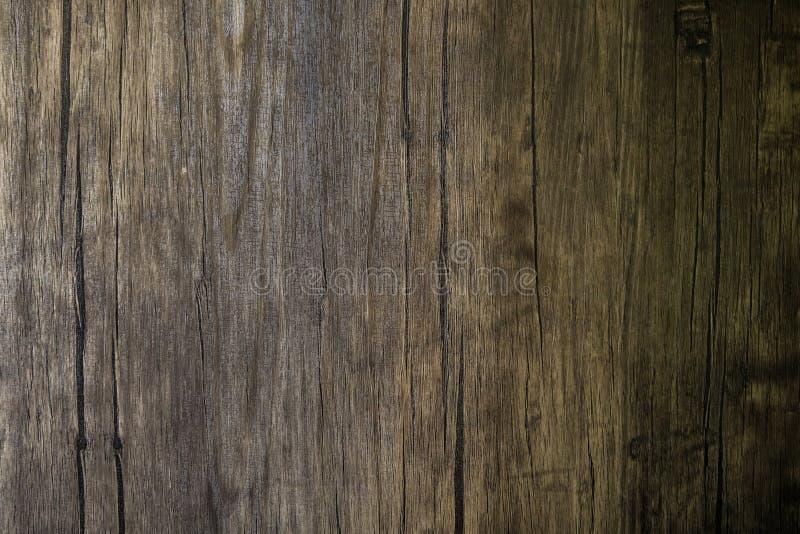 Rocznik, stara drewniana tekstura Drewniany nawierzchniowy tło, naturalna handmade tekstura fotografia royalty free