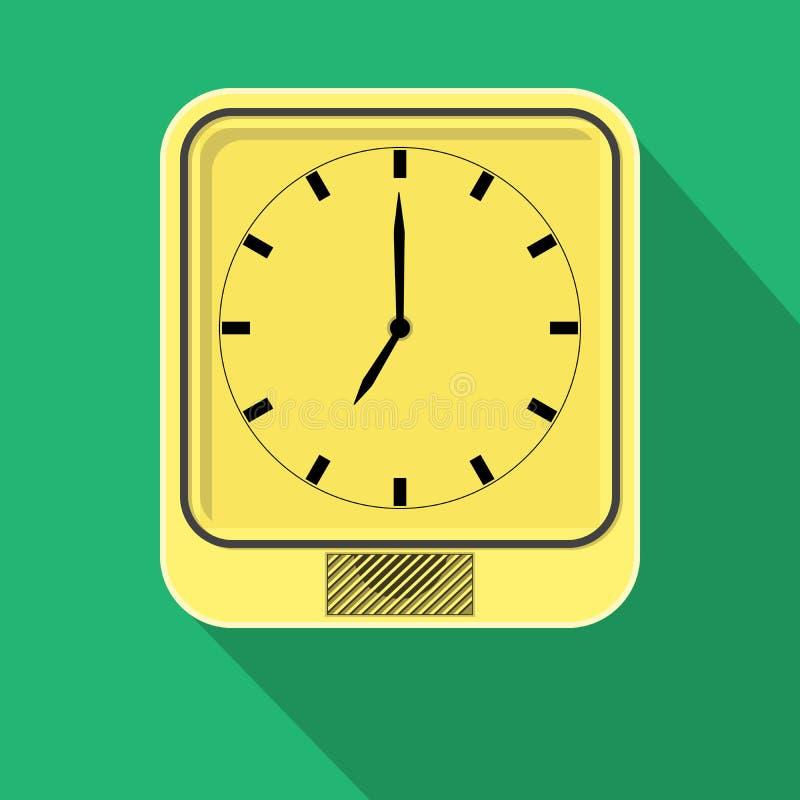 rocznik stary zegar zdjęcie stock