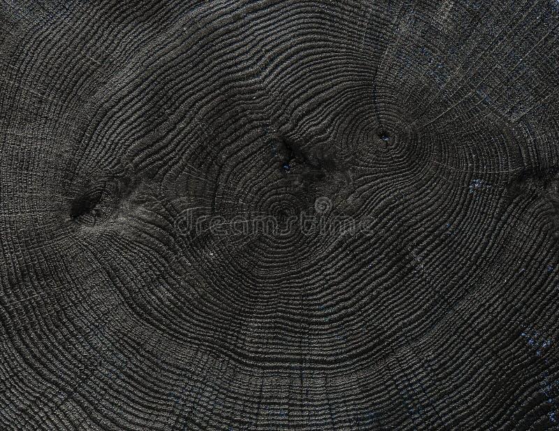 Rocznik starzej?cy si? ciemnego br?zu t?a tekstury drewniany zako?czenie up zdjęcia royalty free