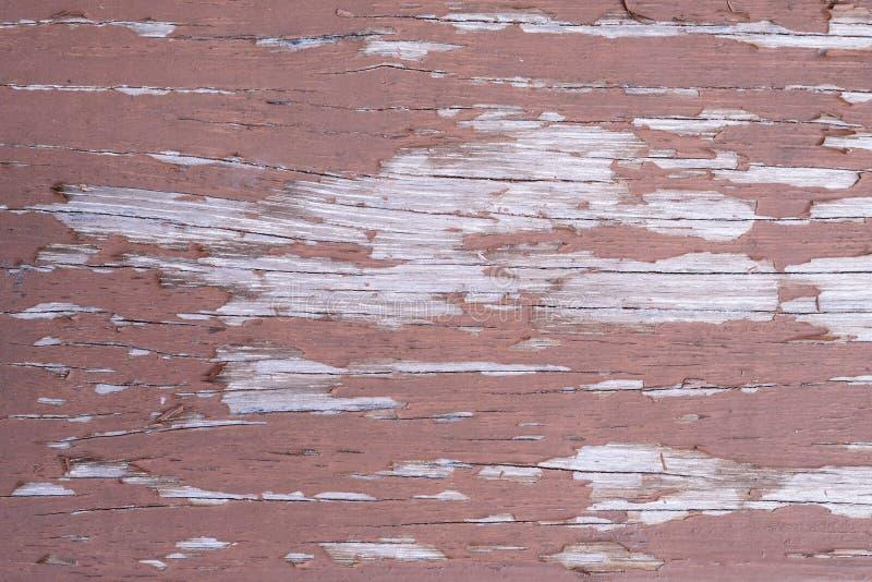 Rocznik tekstury backgroung drewniany kolor drapający zdjęcie stock