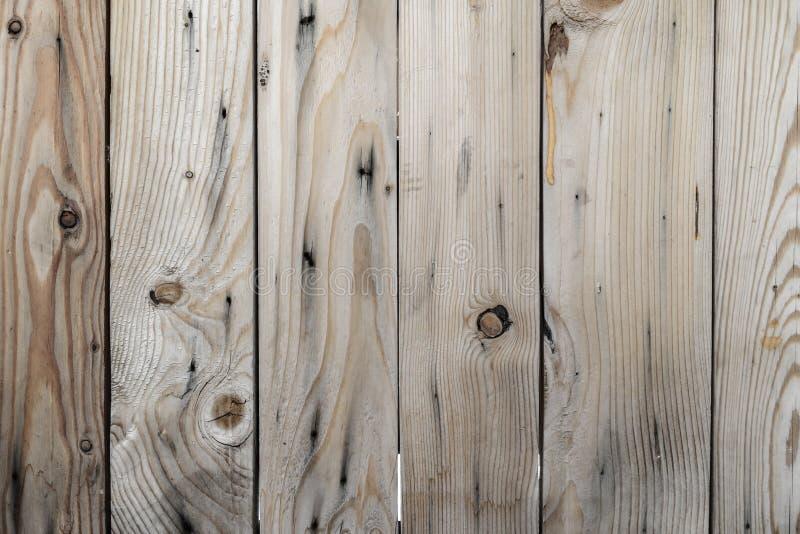Rocznik tekstury drewniany tło fotografia stock