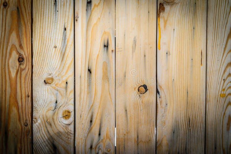 Rocznik tekstury drewniany tło obraz royalty free