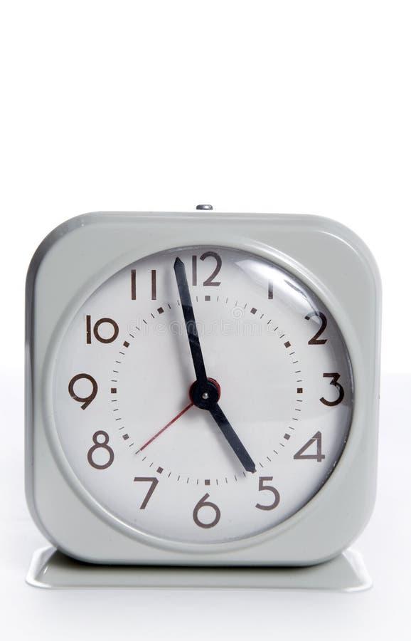 rocznik zegara zdjęcie stock