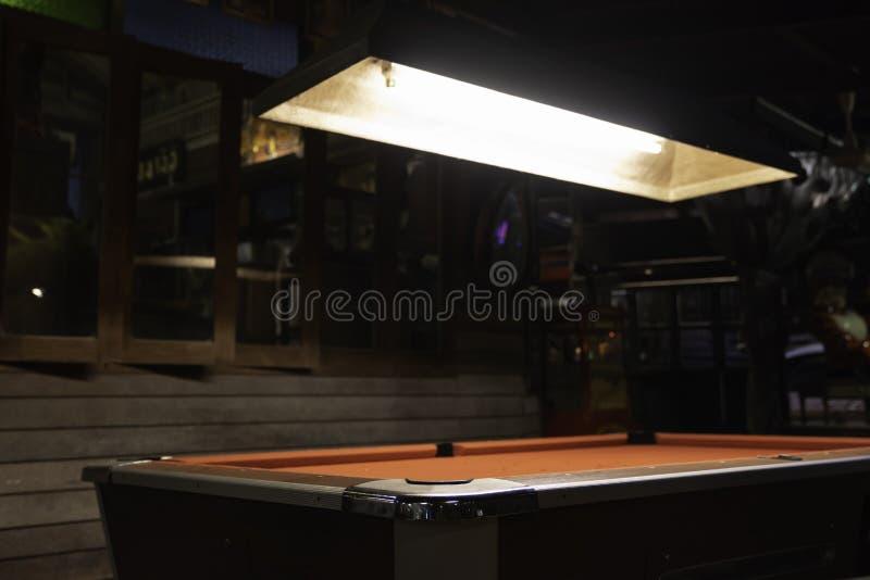 Rocznika basenu st?? zdjęcia royalty free
