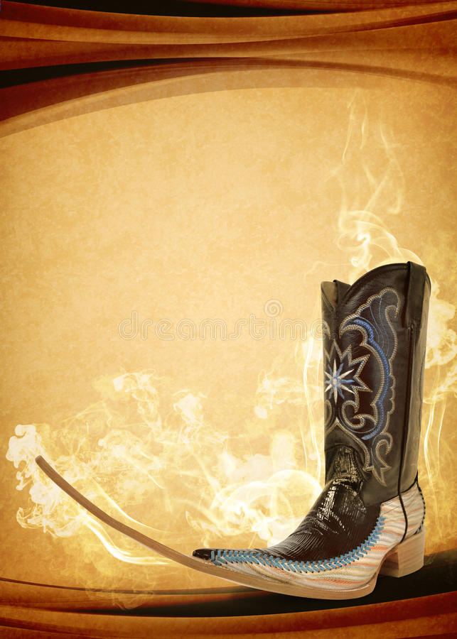 Download Rocznika Buta Meksykański Spiczasty Plakat - Meksykański Plemienny Muzyczny Tłuc Zdjęcie Stock - Obraz złożonej z jeździec, muzyka: 28956330