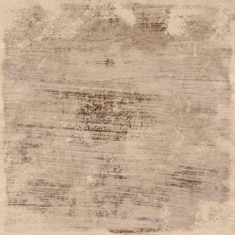 Rocznika grunge tło ilustracja wektor