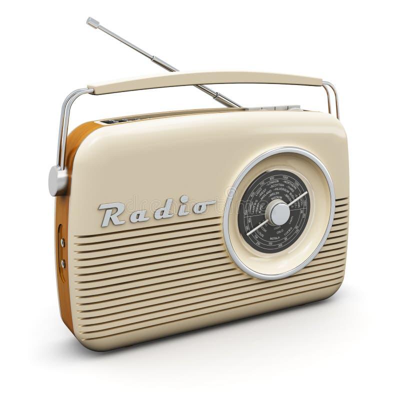 Rocznika radio ilustracji