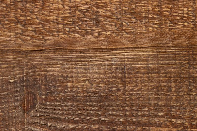 Rocznika tła Drewniana Podłogowa tekstura obraz royalty free