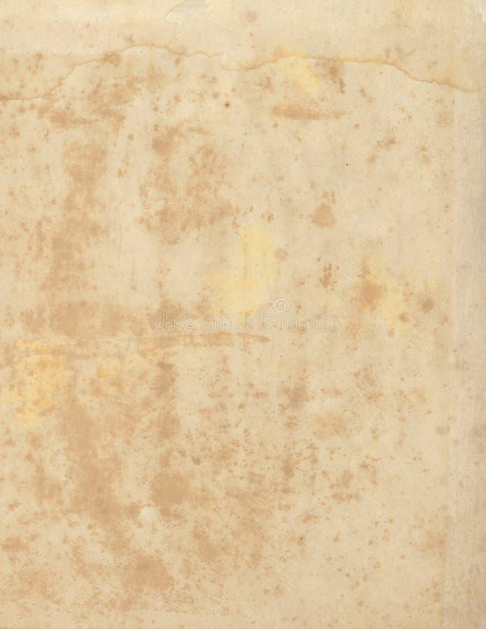 Rocznika tło z brudną teksturą zdjęcie stock