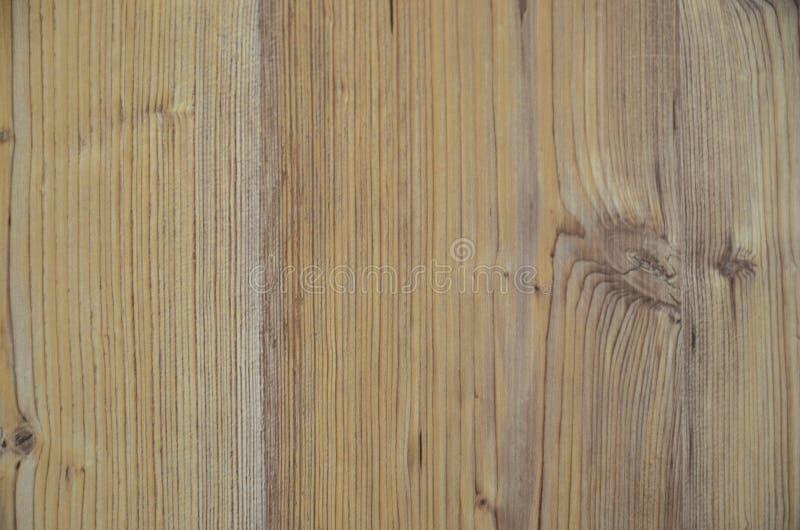 Rocznika t?a drewniana tekstura z k?pkami i gw??d? dziurami obrazy royalty free